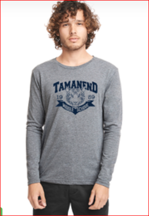 Reminder--Tamanend Apparel Available For Purchase