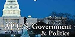 AP US Government and Politics Summer Assignment