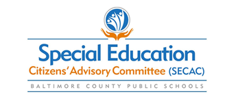 Special Education Citizen's Advisory Committee May Meeting