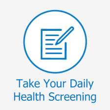 DAILY HOME SCREENING PROCESS