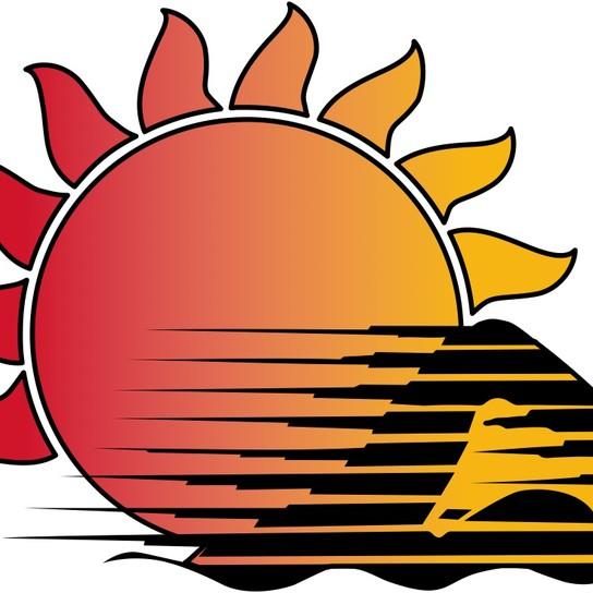 Midnight Sun Swim Team profile pic