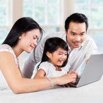 Find low cost internet services and affordable computer devices at