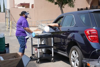 Meal Services Expanded