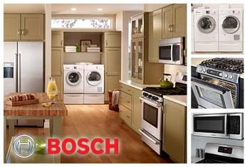 Bosch stove repair