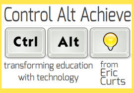 Tech Tools and Resources from Control Alt Achieve