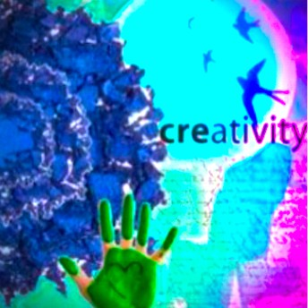 Art Therapy, Digital Technology and Social Media-- New Website and Upcoming Book!