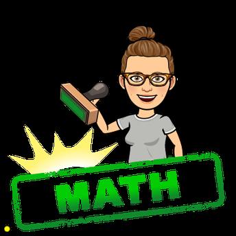 Math Activity