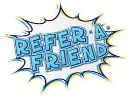 Referral Incentive