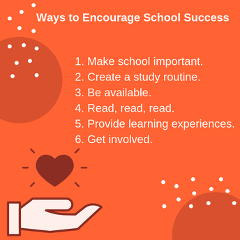 Ways to Encourage Student Success