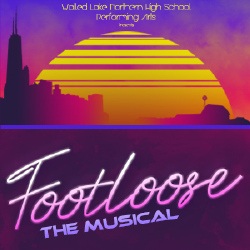 Footloose-The Musical