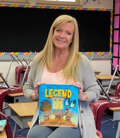 Wednesday Evening 6:00-7:30 Join MTE teachers for a Virtual Story Time!