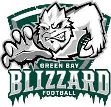 GREEN BAY BLIZZARD FOOTBALL FAMILY FUN EVENT INFORMATION