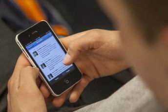 High School Digital Dangers - February 6 at 7 PM