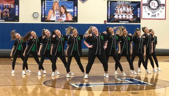 SHS DANCE TEAM AUDITIONS - FRIDAY, 5/7 (5PM)