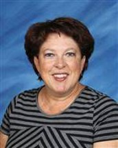 Get to Know Mrs. Yoho - Language Arts Coordinator
