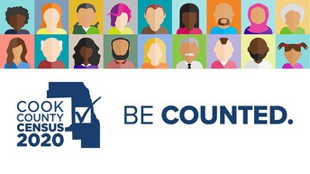 Be Counted: Complete the Census