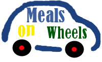 Avonworth Elementary School Creates Cards for Meals on Wheels