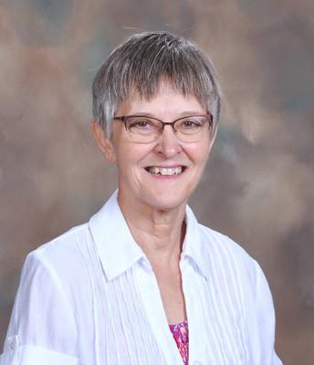 Marsha Hall