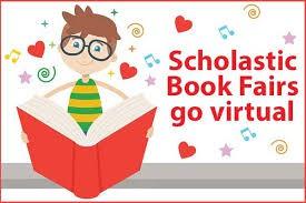 SPRING BOOK FAIR continues this week!