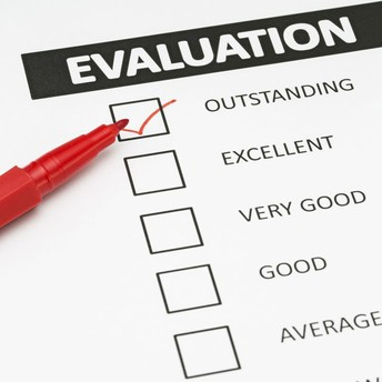 Assistant Evaluations