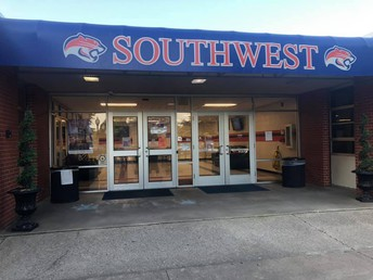 Southwest Junior High
