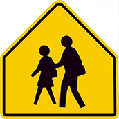 School Traffic and Parking Lot Safety