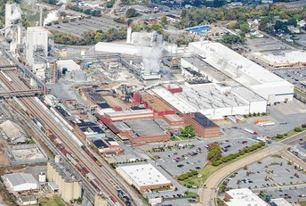 Domtar's Kingsport mill to be repurposed