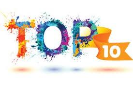 Top 10 Reminders