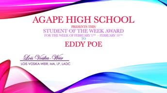 Eddy Poe