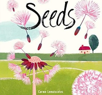 Seeds Image and Read Aloud Link