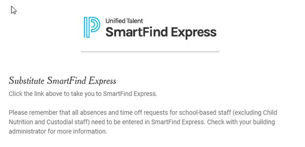 SmartFindExpress Link
