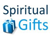 Spiritual Gift - Mercy