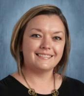 Ms. Heidi Breeden, School Secretary