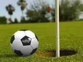Youth Ministry Will be Hosting a Second Foot-Golf Scramble - 6/11
