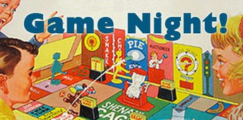 Game Night Host Homes Needed!