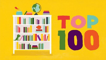 NPR's List of 100 Must-Reads for Kids 9-14