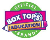 BOX TOPS/SENTRY RECEIPTS