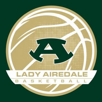 Lady Airedale Basketball