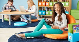 New Flexible Learning Environments