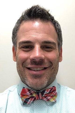 Brian Johnson - Principal, Green Meadows Intermediate