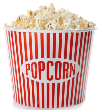 Popcorn Fridays - Winter Sign Ups Now available