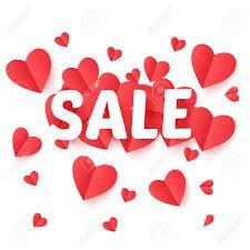MRHS School Store Valentine's Day SALE