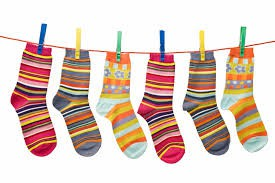 Donations Wanted - New Shoes & Socks