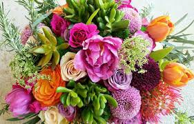 CCHS is excited to announce a new opportunity-Introductory Floral Design and Arranging Class