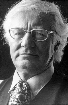 He Wanted to Live His Life Over by Robert Bly