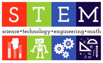 STEM/MATH NIGHT on Tuesday, October 22