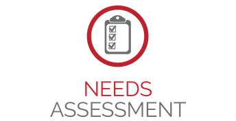 Please complete the Needs Assessment Survey by Feb 28th