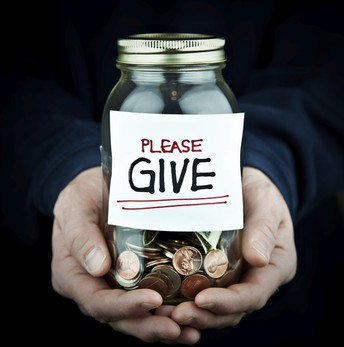 Opportunities for Giving
