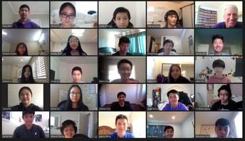 Brahma Math Team