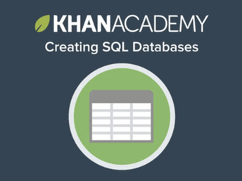 Khan Academy: Databases